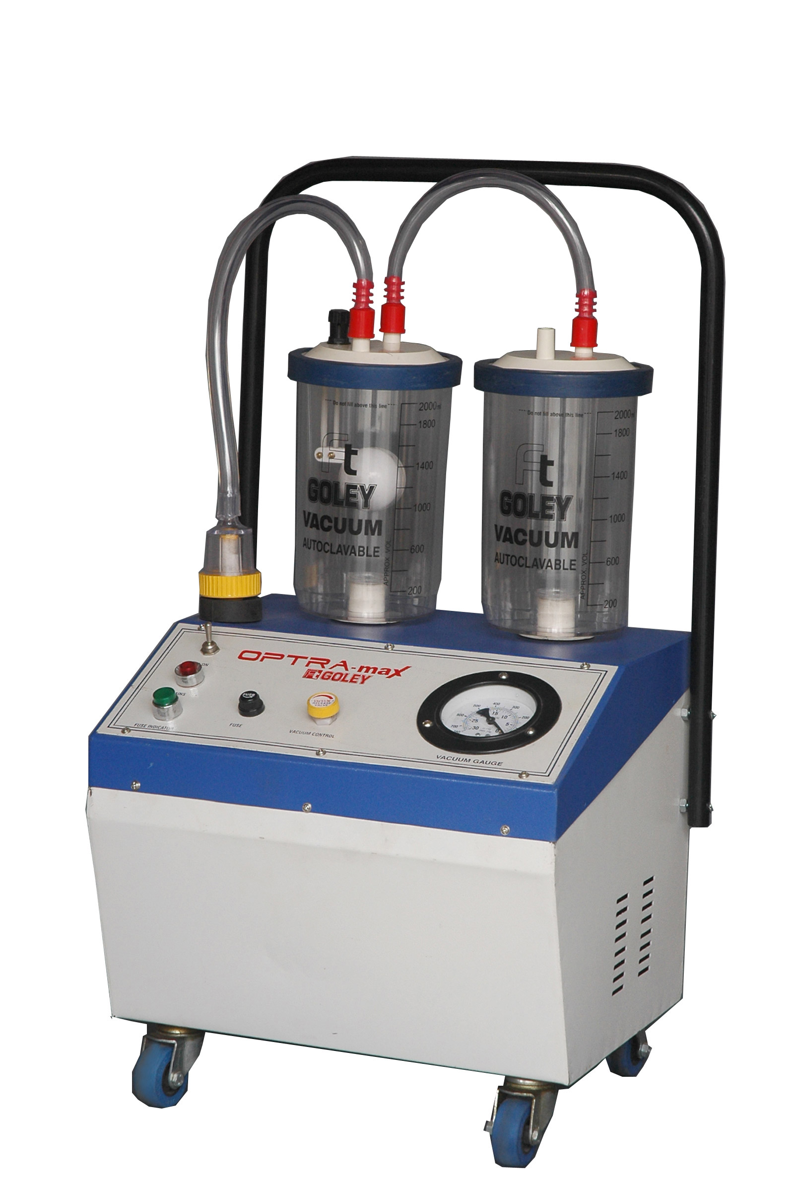 Medical Vacuum Extractor Machine ~ Suction tubing exporters in india indian
